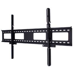 Extra-Large Flat Wall Mount for 60