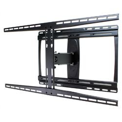 Ultra Slim Large Pivot Wall Mount for 33