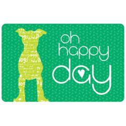 Oh, Happy Day Doormat