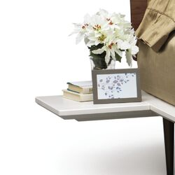 Mimo Shelf Nightstand