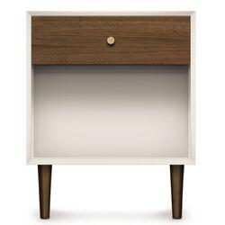 Mimo 1 Drawer Dresser