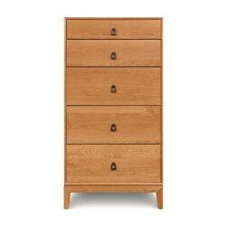 Mansfield 5 Drawer Chest