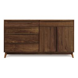 Catalina 4 Drawer Dresser