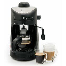 4 Cup Espresso and Cappuccino Machine