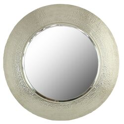 Holland Round Wall Mirror