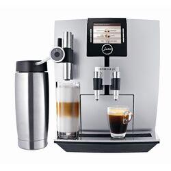 IMPRESSA J9 One Touch TFT Espresso Machine