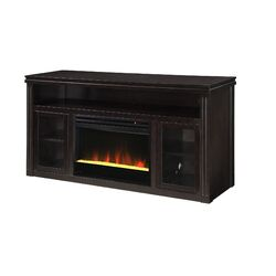 Muskoka Rosemont Media Mantel Electric Fireplace