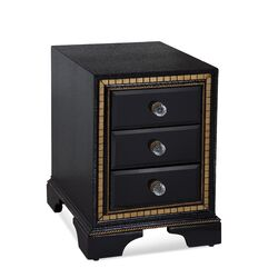 Villa Granada 3 Drawer Chairside Chest