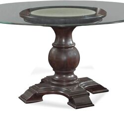 Hampton Dining Table Base