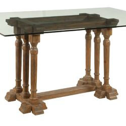 Pemberton Dining Table Base