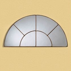Isabelle Arched Mirror