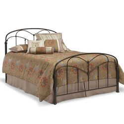 Pomona Metal Bed