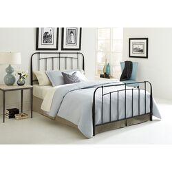 Concorde Metal Bed