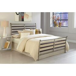 Element Metal Bed