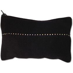 Crystal Toiletry Pouch