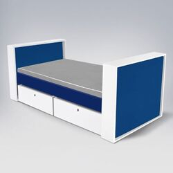 Parker Twin Bed