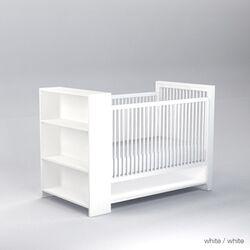 AJ Crib