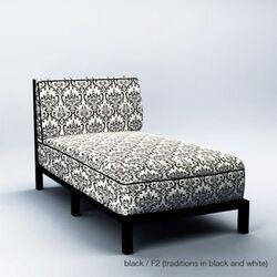 Cabana Kid's Chaise Lounge
