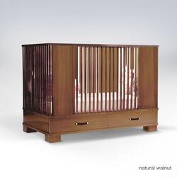 Morgan Crib