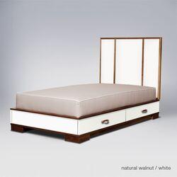Morgan Bed