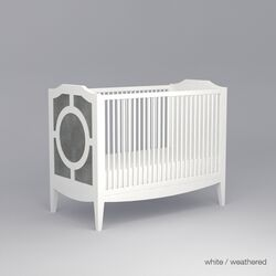 Regency Crib
