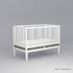 Savannah Crib