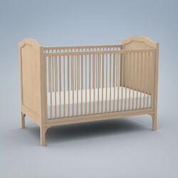 Stonington Crib