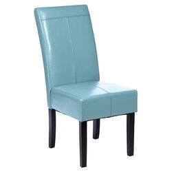 Jameson T-Stitch Dining Chair