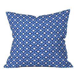Caroline Okun Polyester Throw Pillow