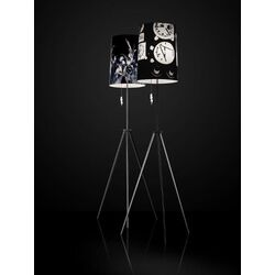 Diesel Graf Floor Lamp Shade