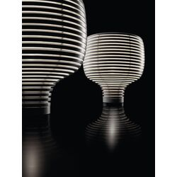 Behive Table Lamp in White