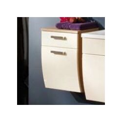 Posseik Salona 53 x 40cm Wall Bathroom Cabinet