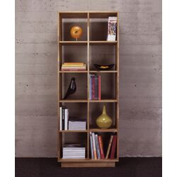 LAX Series Bookcase