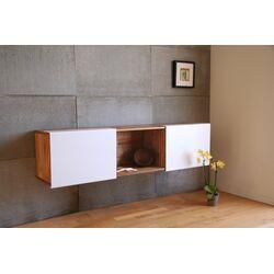 Lax Series 3X Wall Mounted Shelf