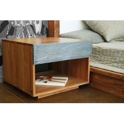 PCH Series High Nightstand
