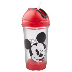 Mickey 13.5 oz. SW Flip and Sip Tumbler with Liquid Lock