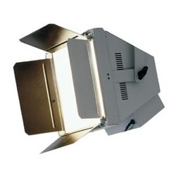 150 Watt / 3000 Degree SoftCube Lamp