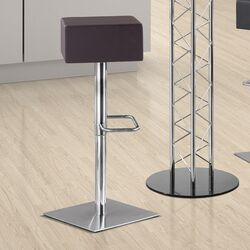 Butcher Adjustable Height Bar Stool