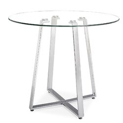 Lemon Drop Counter Height Dining Table