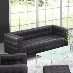 Button Sofa