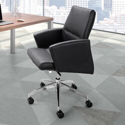 Chieftain Low Back Office Chair