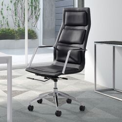 Luminary High Back Office Chair