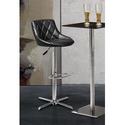 Devilin Adjustable Height Bar Stool