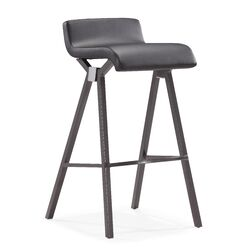 Xert Adjustable Height Bar Stool (Set of 2)