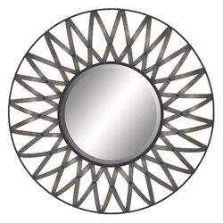 Round Wall Mirror II
