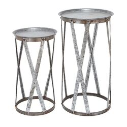 2 Piece Nesting Tables