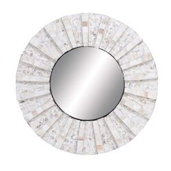Inlay Assorted Wall Mirror
