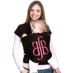 Design Cotton Baby Carrier