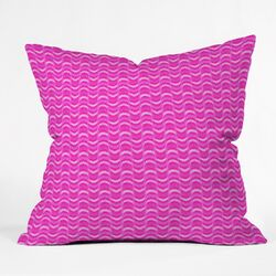 Hadley Hutton Spring Spring Collection 3 Outdoor Throw Pillow
