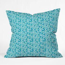 Khristian A Howell Desert Daydreams 11 Indoor / Outdoor Polyester Throw Pillow